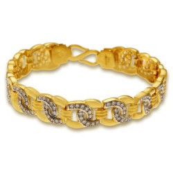 Zelta rokassprādzes