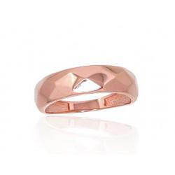 "Zelta gredzens ""Dimanta Seja"" no 585 proves sarkanā zelta"