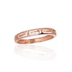 "Zelta gredzens ""Artemīda IV"" no 585 proves sarkanā zelta"