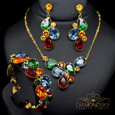 2016. gada vasaras DIAMOND SKY Kolekcijā