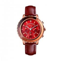 """Sieviešu pulkstenis """"Orsay"""" ar Swarovski™ kristāliem"""