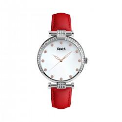 """Sieviešu pulkstenis """"Rivoli II"""" ar Swarovski™ kristāliem"""