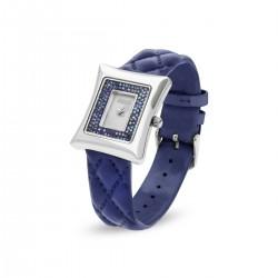 """Sieviešu pulkstenis """"Cadro IV"""" ar Swarovski™ kristāliem"""