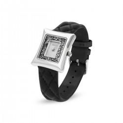 """Sieviešu pulkstenis """"Cadro II"""" ar Swarovski™ kristāliem"""