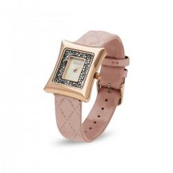 """Sieviešu pulkstenis """"Cadro"""" ar Swarovski™ kristāliem"""