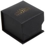 """Zelta gredzens ar briljantiem """"Tokija XI"""" no 585 proves sarkanā zelta"""