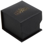 Dāvanu kastīte gredzenam ar Diamond Sky logotipu