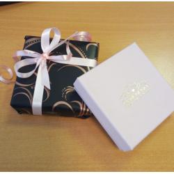 Skaists dāvanu iesaiņojums