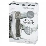 Manikira komplekts Swarovski CRYSTALPIXIE - Rock Shock