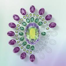 Jauna Swarovski kristālu kolekcija Rudens-Ziema 2019-2020 «EMBRACING THE NEXT»