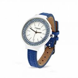 """Sieviešu pulkstenis """"Brillion II"""" ar Swarovski™ kristāliem"""