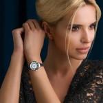 """Sieviešu pulkstenis """"Dotty II"""" ar Swarovski™ kristāliem"""