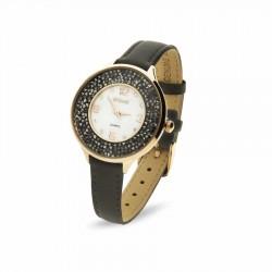 """Sieviešu pulkstenis """"Oriso III"""" ar Swarovski™ kristāliem"""