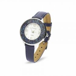 "Sieviešu pulkstenis ""Oriso V"" ar Swarovski™ kristāliem"