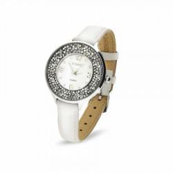 """Sieviešu pulkstenis """"Oriso IV"""" ar Swarovski™ kristāliem"""