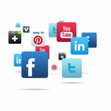 Oficiālas lappuses sociālajos tīklos